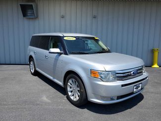 2011 Ford Flex SEL in Harrisonburg, VA 22802