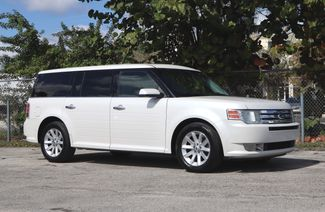 2011 Ford Flex SEL Hollywood, Florida