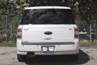 2011 Ford Flex SEL Hollywood, Florida 6