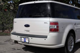2011 Ford Flex SEL Hollywood, Florida 36