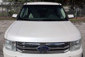 2011 Ford Flex SEL Hollywood, Florida 38