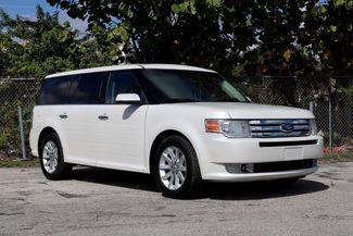 2011 Ford Flex SEL Hollywood, Florida 32