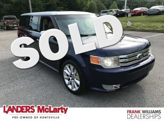 2011 Ford Flex Limited | Huntsville, Alabama | Landers Mclarty DCJ & Subaru in  Alabama