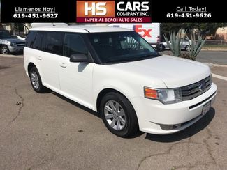 2011 Ford Flex SE Imperial Beach, California