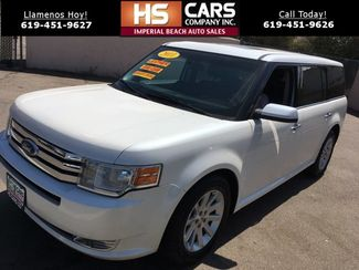 2011 Ford Flex SEL Imperial Beach, California