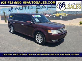 2011 Ford Flex SEL in Kingman, Arizona 86401