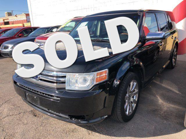 2011 Ford Flex Limited CAR PROS AUTO CENTER (702) 405-9905 Las Vegas, Nevada