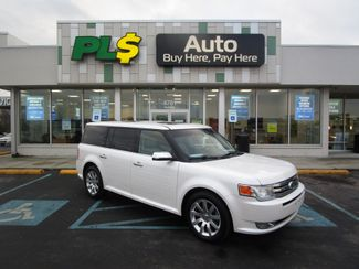 2011 Ford FLEX LIMITED in Indianapolis, IN 46254