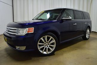 2011 Ford Flex 4d SUV AWD Limited w/EcoBoost in Merrillville IN, 46410