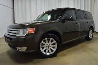 2011 Ford Flex SEL/ W Sunroof & Third Row in Merrillville IN, 46410