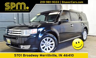 2011 Ford Flex SEL in Merrillville, IN 46410