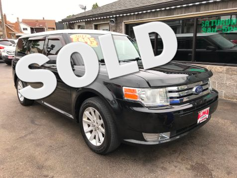 2011 Ford Flex SEL in , Wisconsin