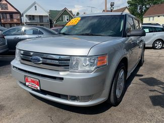 2011 Ford Flex SE  city Wisconsin  Millennium Motor Sales  in , Wisconsin