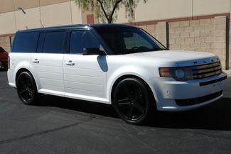 2011 Ford Flex Titanium w/Ecoboost Phoenix, AZ