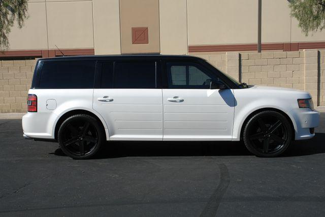 2011 Ford Flex Titanium w/Ecoboost Phoenix, AZ 1