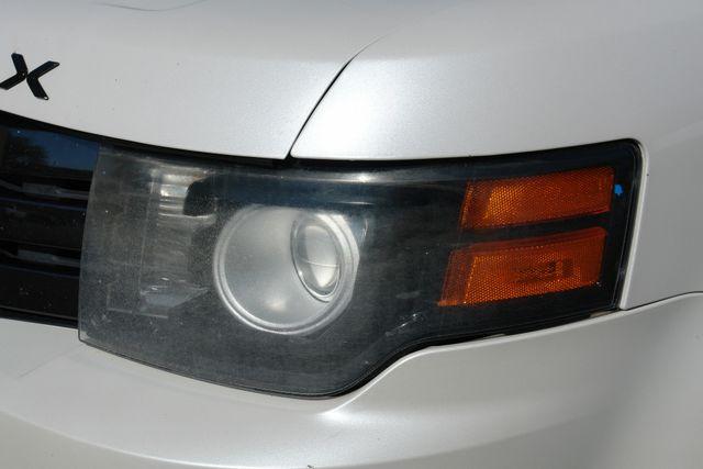 2011 Ford Flex Titanium w/Ecoboost Phoenix, AZ 9