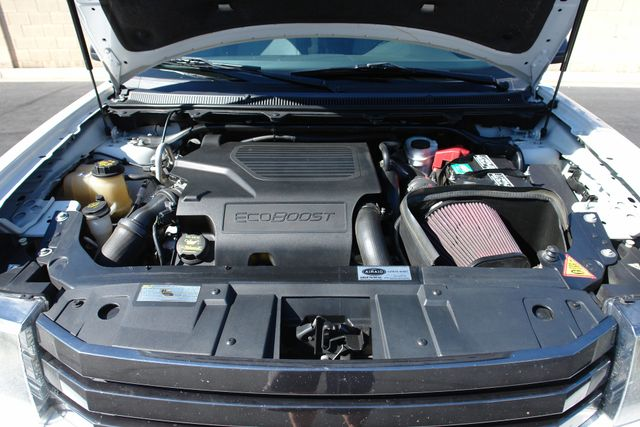 2011 Ford Flex Titanium w/Ecoboost Phoenix, AZ 15