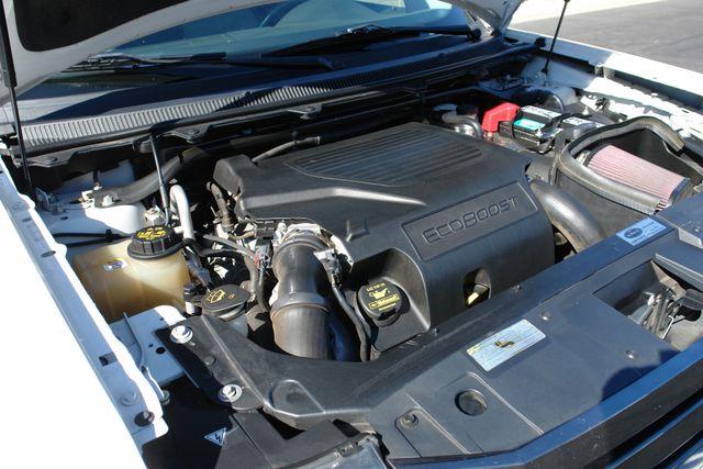 2011 Ford Flex Titanium w/Ecoboost Phoenix, AZ 17