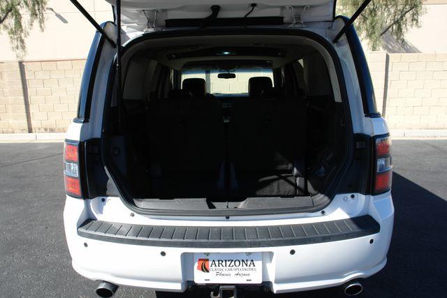 2011 Ford Flex Titanium w/Ecoboost Phoenix, AZ 22