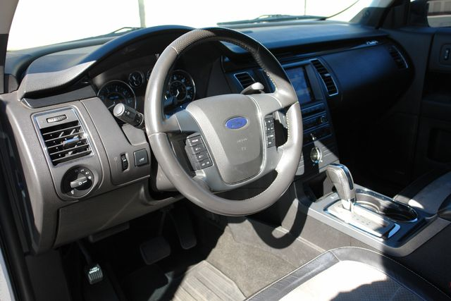 2011 Ford Flex Titanium w/Ecoboost Phoenix, AZ 25