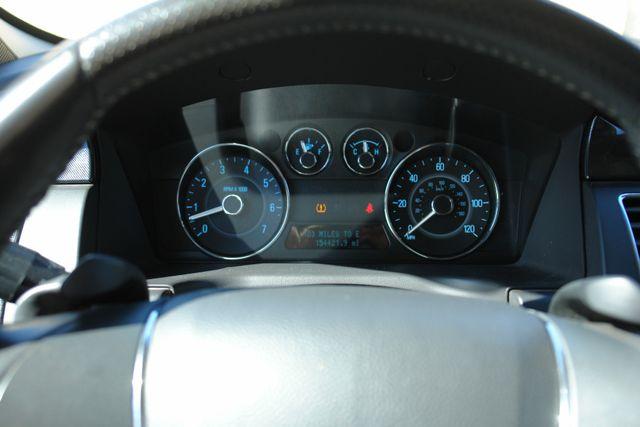 2011 Ford Flex Titanium w/Ecoboost Phoenix, AZ 29