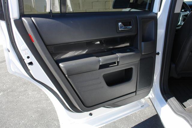 2011 Ford Flex Titanium w/Ecoboost Phoenix, AZ 32