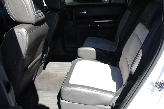 2011 Ford Flex Titanium w/Ecoboost Phoenix, AZ 33