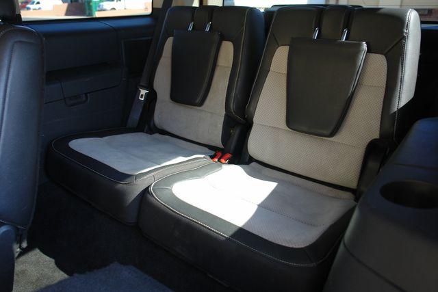 2011 Ford Flex Titanium w/Ecoboost Phoenix, AZ 35