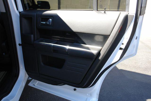 2011 Ford Flex Titanium w/Ecoboost Phoenix, AZ 36