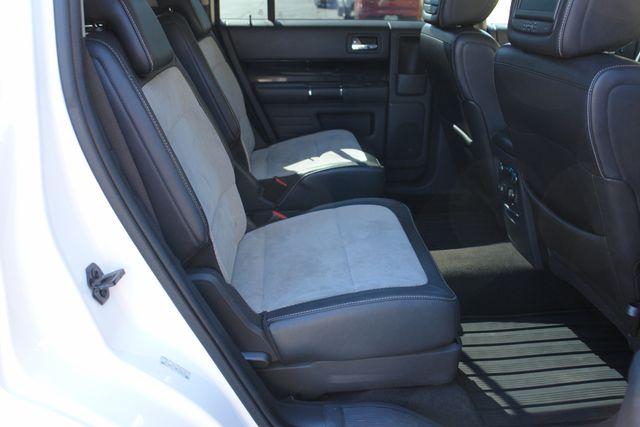 2011 Ford Flex Titanium w/Ecoboost Phoenix, AZ 37
