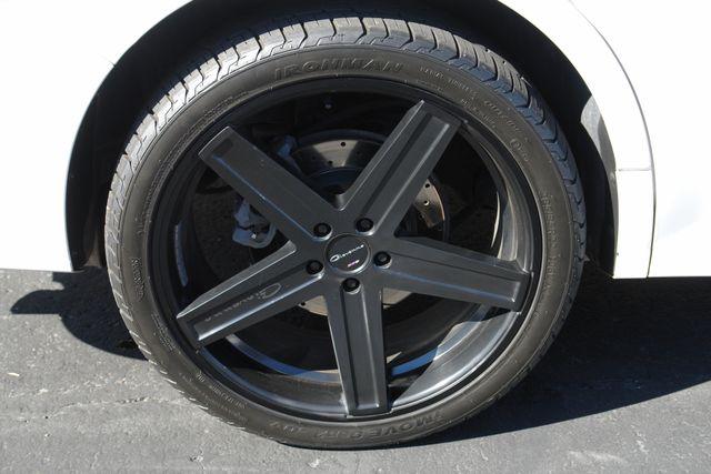2011 Ford Flex Titanium w/Ecoboost Phoenix, AZ 4