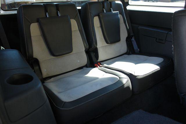 2011 Ford Flex Titanium w/Ecoboost Phoenix, AZ 39