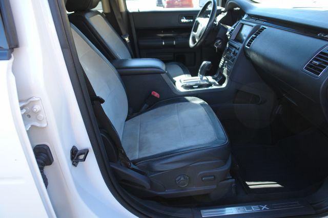 2011 Ford Flex Titanium w/Ecoboost Phoenix, AZ 43