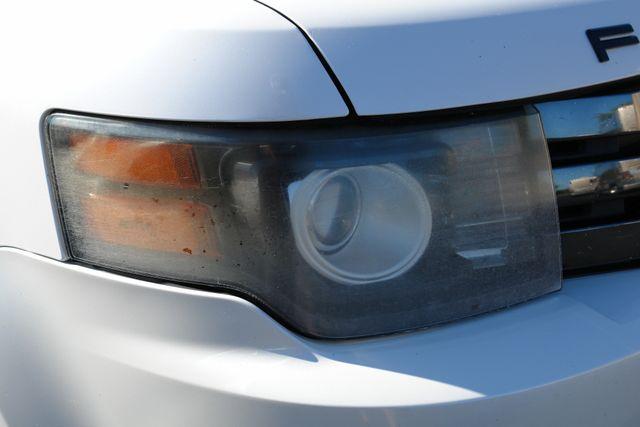 2011 Ford Flex Titanium w/Ecoboost Phoenix, AZ 5