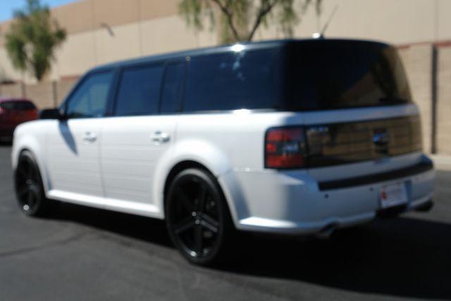 2011 Ford Flex Titanium w/Ecoboost Phoenix, AZ 6