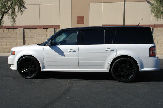 2011 Ford Flex Titanium w/Ecoboost Phoenix, AZ 7