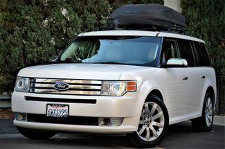 2011 Ford Flex Limited in Reseda, CA, CA 91335