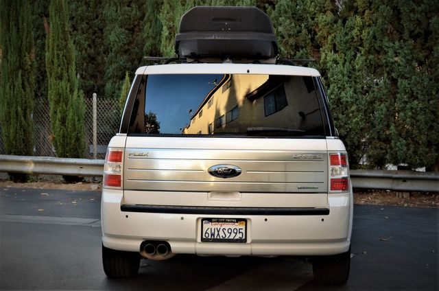 2011 Ford Flex Limited in Reseda, CA, CA 91335