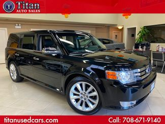 2011 Ford Flex Limited w/Ecoboost in Worth, IL 60482