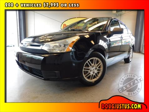 2011 Ford Focus SE in Airport Motor Mile ( Metro Knoxville ), TN