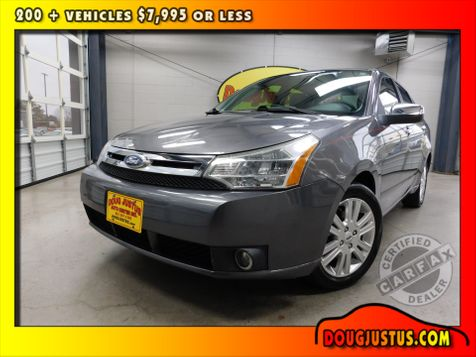 2011 Ford Focus SEL in Airport Motor Mile ( Metro Knoxville ), TN
