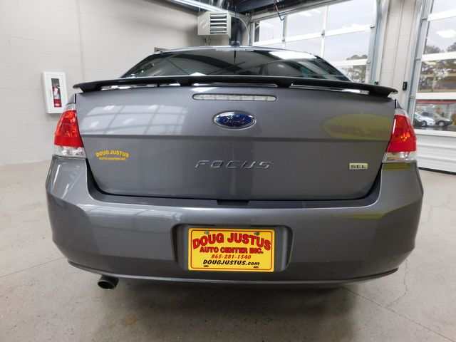 2011 Ford Focus SEL in Airport Motor Mile ( Metro Knoxville ), TN 37777