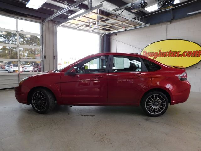2011 Ford Focus SES in Airport Motor Mile ( Metro Knoxville ), TN 37777