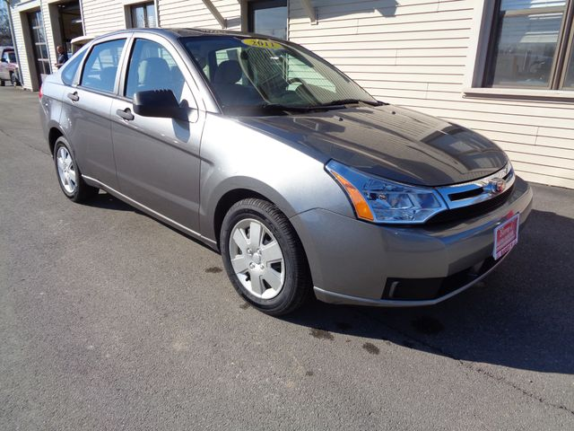 2011 Ford Focus S in Brockport, NY 14420