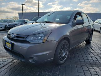 2011 Ford Focus SES | Champaign, Illinois | The Auto Mall of Champaign in Champaign Illinois