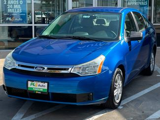 2011 Ford Focus SE in Dallas, TX 75237