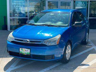 2011 Ford Focus S in Dallas, TX 75237