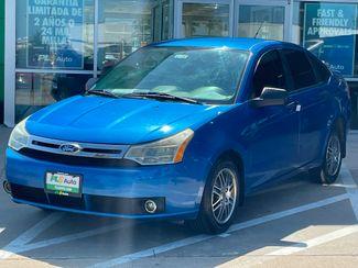 2011 Ford Focus SE in Dallas, TX 75237