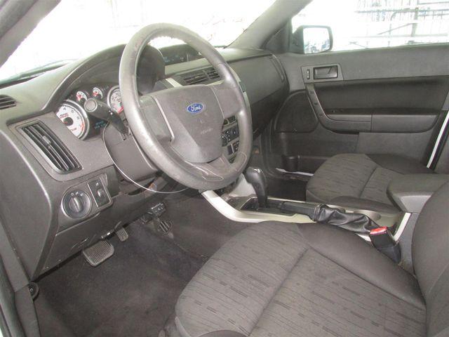2011 Ford Focus SE Gardena, California 4