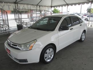 2011 Ford Focus S Gardena, California